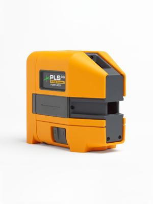 PLS Point Laser, PLS Dot Laser, PLS Laser Level, Fluke Laser Level, Fluke 3PR, Fluke 3 Laser, PLS 3R
