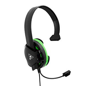 chat headset, gaming headset, Xbox One headset, turtle beach, LVL 1