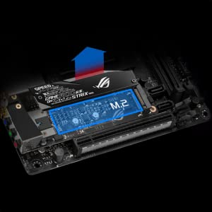 B450 motherboard