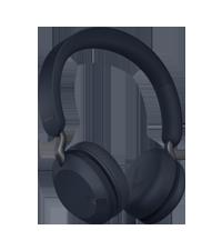 Over-the-head headphones for great Calls & Music | Jabra Elite 45h