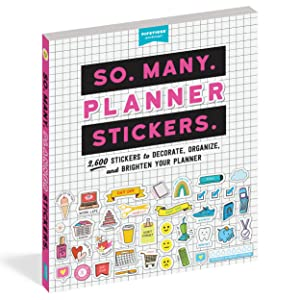 stay organized, busy mom, stop losing your sh*t, marie kondo, magic of tidying up, life planner cute
