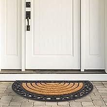 rubber outside door mats,rubber mats heavy duty,mat front door,outdoor rug for grill,walk way rug