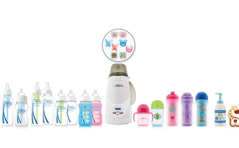Dr Browns - Bolsas de leche materna (pack con 25 bolsas): Amazon ...