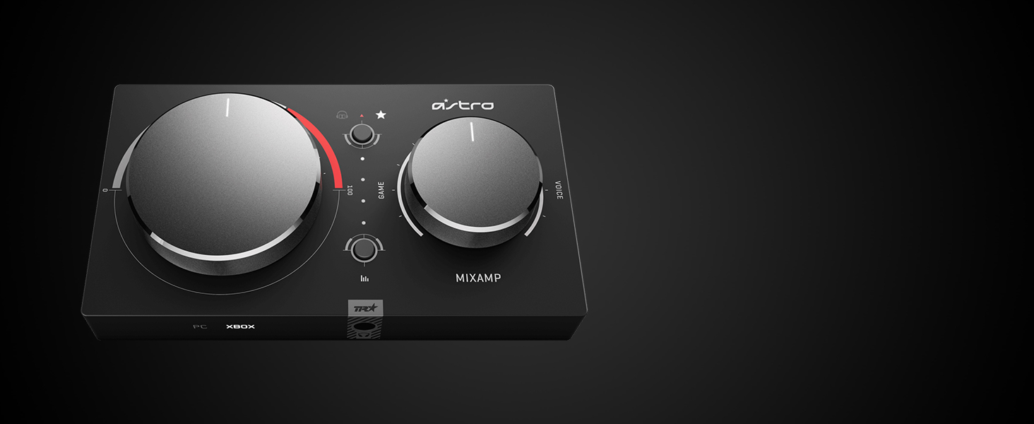 A40 + MixAmp PRO - Para Xbox One, PC e Mac
