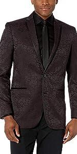 stretch, evening, blazer, sportcoat