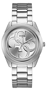 guess; guess watches; guess logo; guess accessories; guess watch; quattro g watch; quattro logo