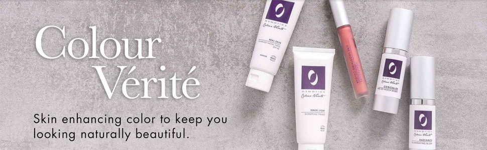 osmotics colour verite makeup collection for mature skin