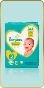 Pampers Sensitive Protect Baby Wipes 18 Packs 1008 Wipes