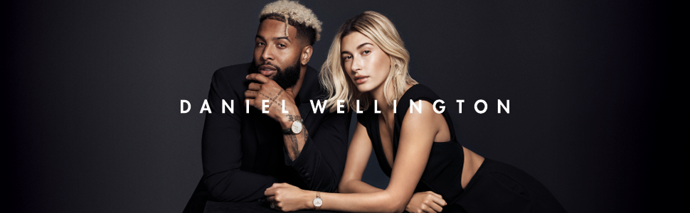 Daniel Wellington, DW, Daniel Wellington brand