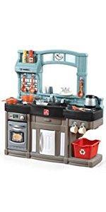 Lifestyle Custom Kitchen · Little Bakers Kitchen · Best Chefu0027s Kitchen ·  Lifestyle Dream Kitchen