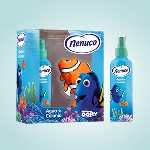 Pack Agua de Colonia Disney