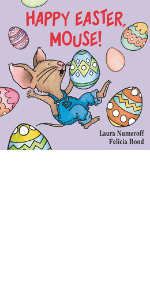 easter, board book