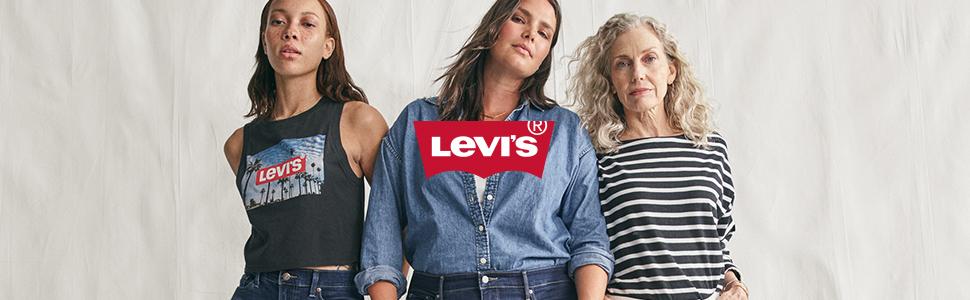 Levi's Women's Tops & Shirts