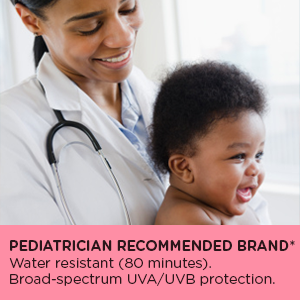 pediatrician recommended brand