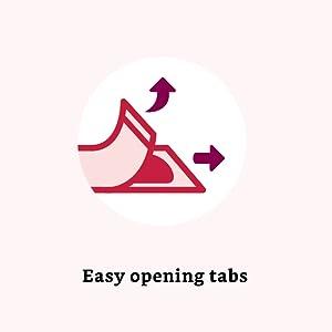 Easy open