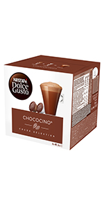 NESCAFÉ Dolce Gusto Chococino Pack individuel