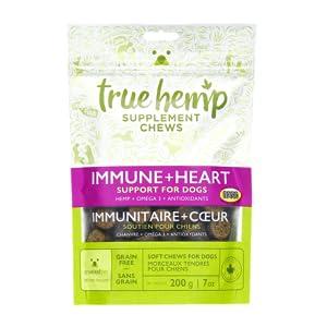 Immune + Heart Chews