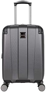 Luggage Suitcase Designer Reaction Durable Hardside Upright Spinner Carry On Small Suitcase travel