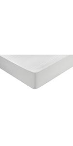 Pikolin Home - Funda de colchón rizo, antialérgico (antiácaros, bacterias y antimoho). 105x190/200cm-Cama 105(Todas las medidas): Amazon.es: Hogar