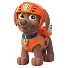 Amazon Paw Patrol Wall Decorations Giant 5 Piece Set Toys Games