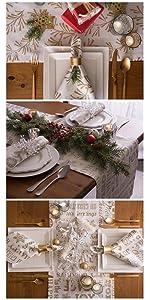 christmas decorations for kids; hallmark christmas decorations; red christmas decorations