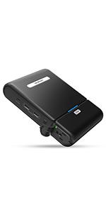27000mAh 100W AC対応 ポータブル電源 AC対応 RP-PB055