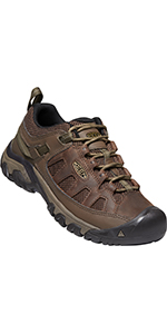 men's targhee vent low hiking shoe tennis shoe comfortable