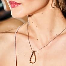 Skagen Necklace