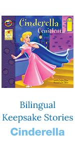 Bilingual Cinderella