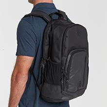 billabong command backapck