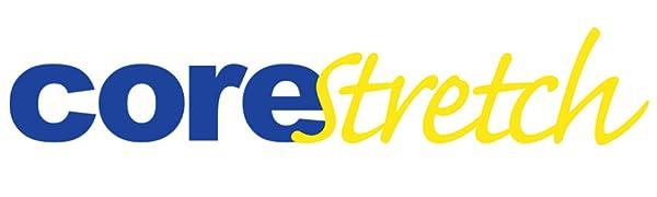 CoreStretch Logo