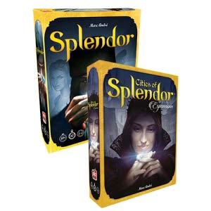 cities of splendor box