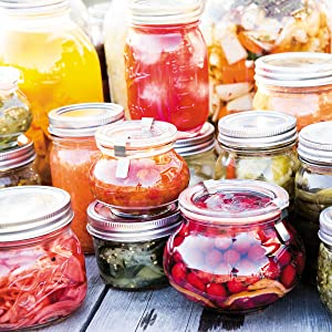 Fermented Vegetables Mastering the basics