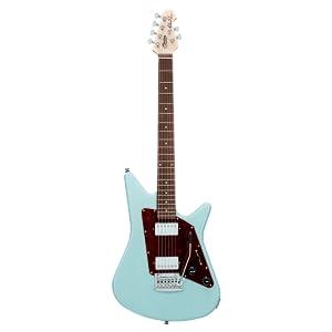 Albert Lee Electric Guitar