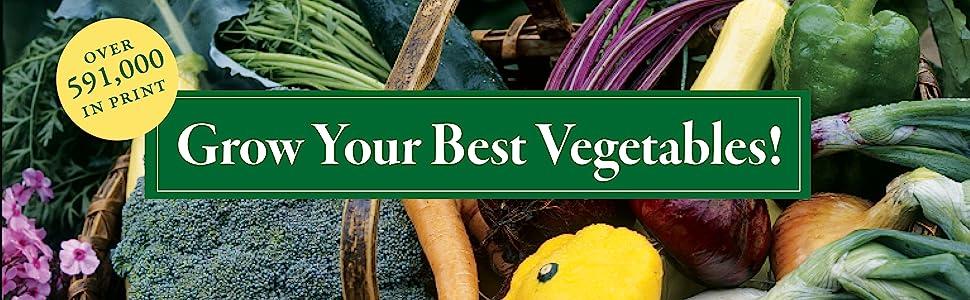 grow vegetables smith bible