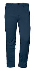 Schöffel Bogota - Pantalones para hombre