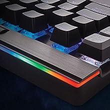 Bàn phím cơ Corsair K95 Platinum RGB MX Speed (CH-9127014-NA)