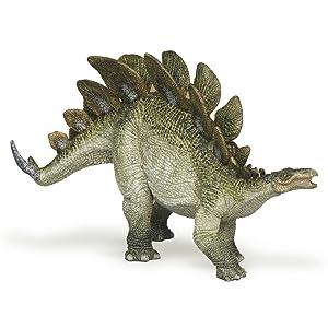 Papo The Dinosaur Figure Stegosaurus 55007 B000GKW4I0