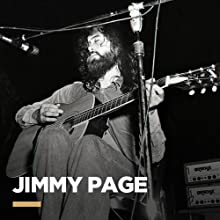 Jimmy Page plays Earthwood Lights 11-52.