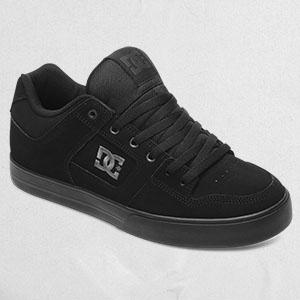 Pure, DC Shoes