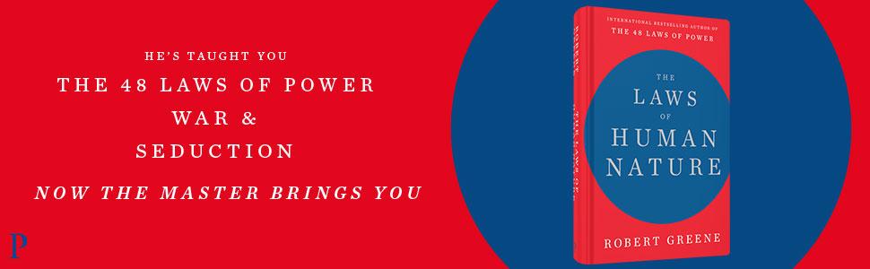 48 Laws, Business, Self-Help, Robert Greene