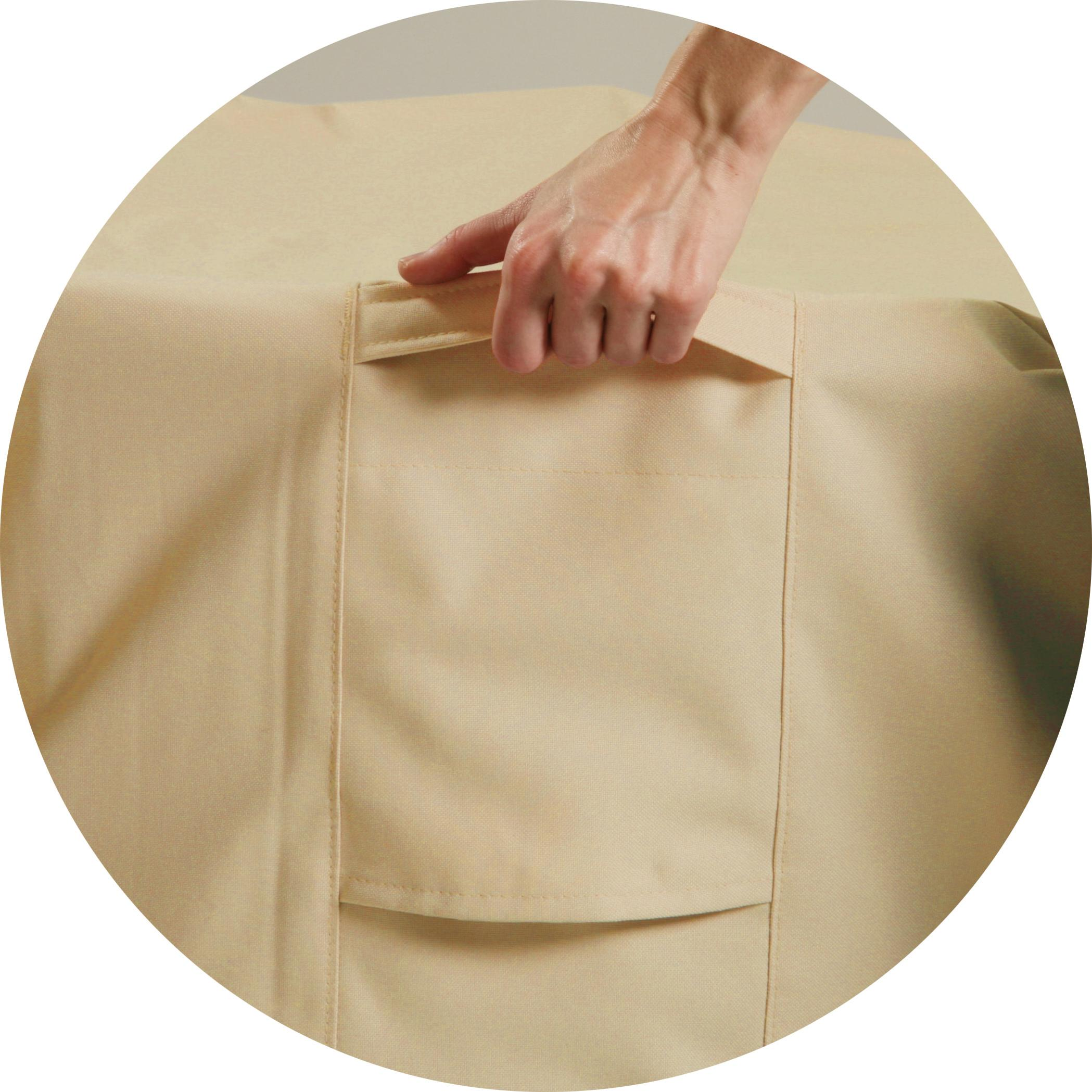 Amazon.com: Classic Accessories Veranda - Funda para sillón ...