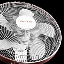 Cecotec Ventilador de Pie EnergySilence 1030 SmartExtreme. 10 ...