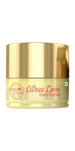 BODY CUPID CITRUS LOVE BODY BUTTER - 200 ML