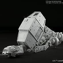 Bandai Star Wars Model Kit | Movie Accuracy