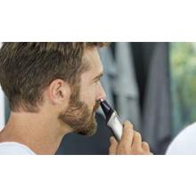 Philips Barbero MG7710/18 Recortador de barba y pelo, óptima precisión, 12 en 1 tecnología Dualcut, autonomía de 120 ...