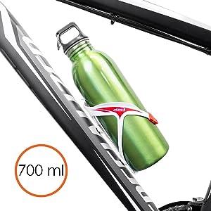 自転車 ボトルケージ