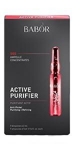 Active Purifier