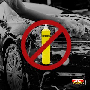 lava autos shampoo proauto lavagem automotiva carro