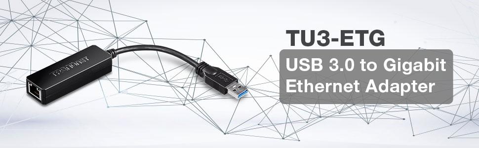 USB 3.0, USB 2.0, USB 1.1, USB 1.0, USB gigabit LAN Wired Network Adapter, network adapter